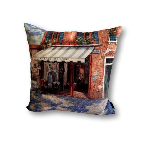 Furtex Artist's Cafe Cushion