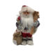 Flower Systems Santa 30cm with skis
