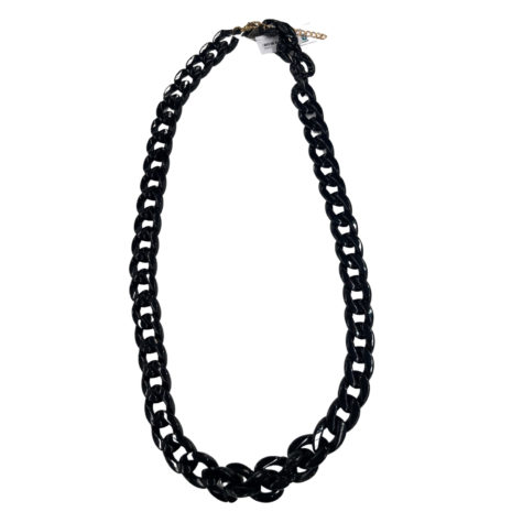 Acher Linked Chain Necklace