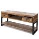 FBD Woodenforge TV Cabinet