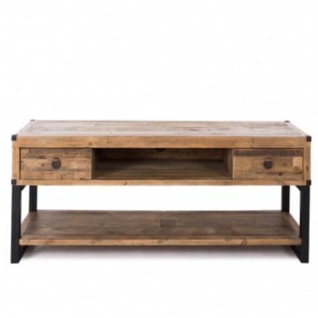 FBD Woodenforge TV Cabinet (1)