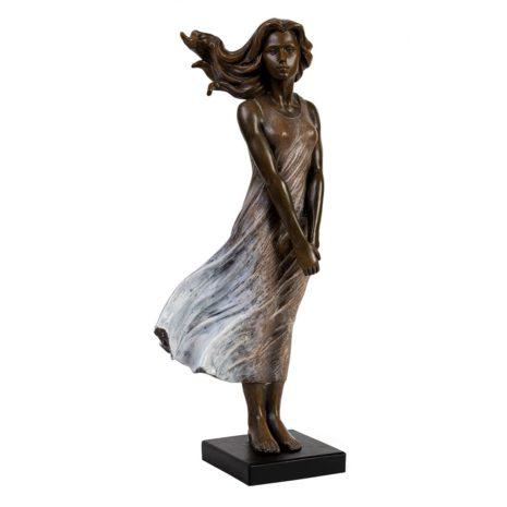 Kerridge Beauty in the Wind Figurine