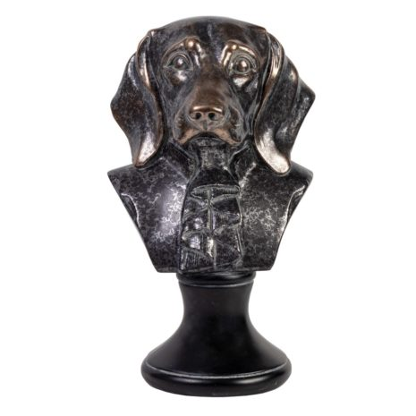Kerridge Dog Statuette I
