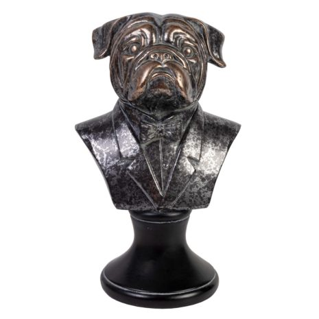 Kerridge Dog Statuette II