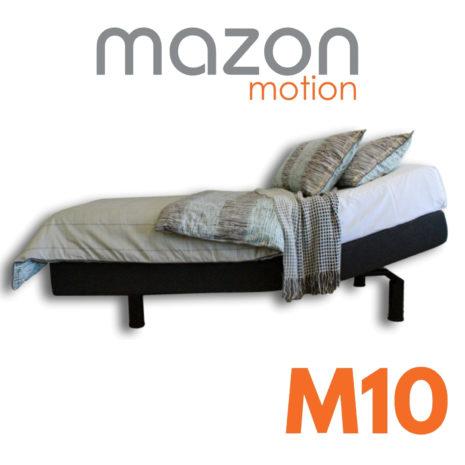 Sleepsystems M10 with MV 225 King Single Mattress